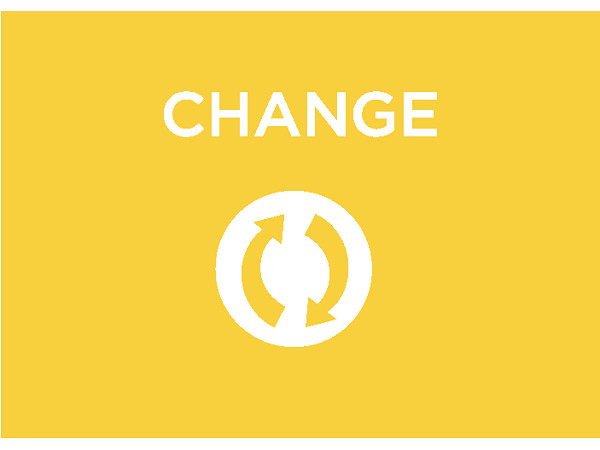 Change Card, Back