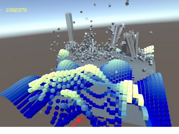 Wave for Waves Screenshot